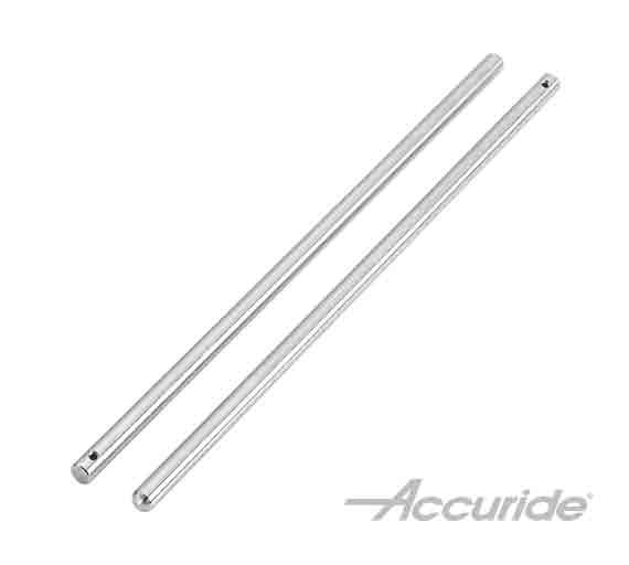 """19.7"""" Stainless Steel Rods"""