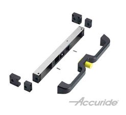 Lock-In/Lock-Out Handle Kit for Heavy-Duty Drawers & Trays